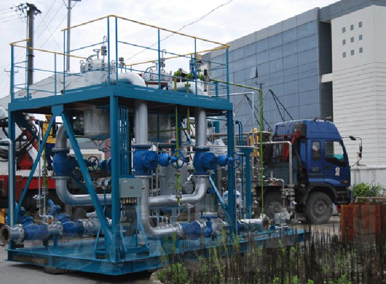 济南氢气优化装置