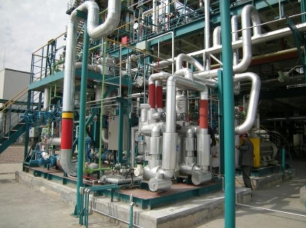 济南氢气纯化设备